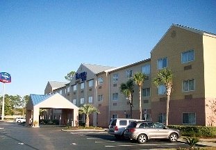 Fairfield Inn-Orange Park