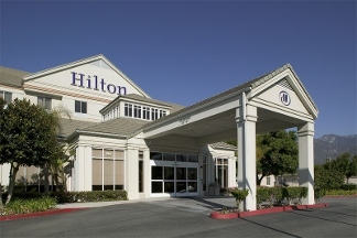 Hilton Garden Inn Arcadia / Pasadena Area
