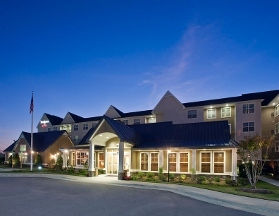 Residence Inn-Cross Creek