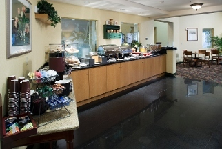Residence Inn By Marriott - Stevenson Ranch, CA