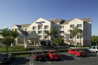 Springhill Suites-Arcadia