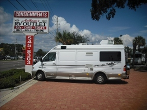 AAA Anthony's RV Outlet