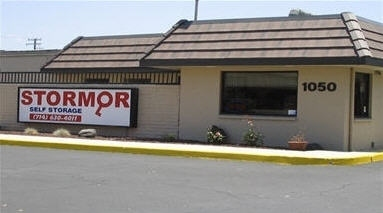 Stor-Mor Self Storage - Anaheim, CA