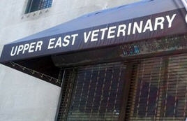 Upper East Veterinary Ctr