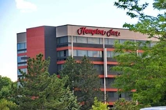 Hampton Inn Denver West/federal Center