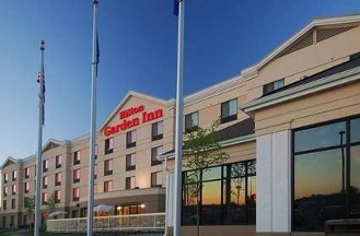 Hilton Garden Inn-Anchorage