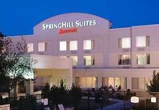 Springhill Suites Boise