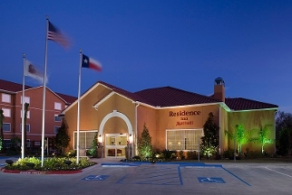 Residence Inn-Beaumont