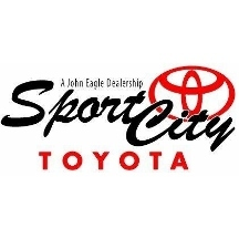 Perfect Sport City Toyota