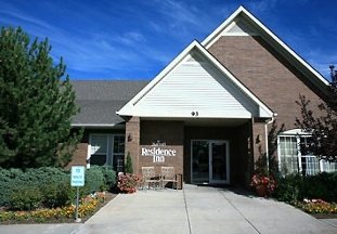Residence Inn-Highlands Ranch