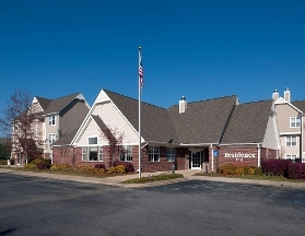 Residence Inn-Columbus