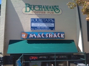 Mac Shack - Boulder, CO