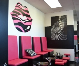 Diors Nail and Beauty Bar