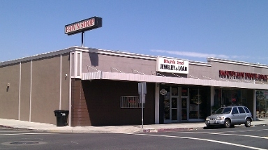 Rich's 2nd Jewelry & Loan - Ontario, CA