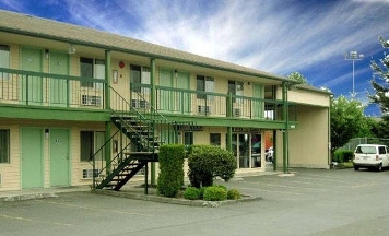 Sunrise Motor Inn In Everett Wa 98208 Citysearch