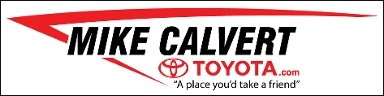 Mike Calvert Toyota