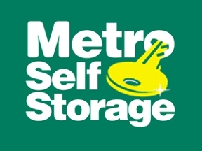 Metro Self Storage Sandy Springs