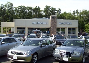 Mastria Subaru
