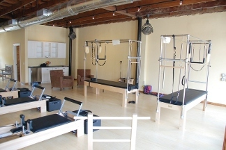 Washington Ave Pilates