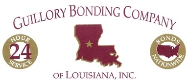 Guillory Bonding Company - Alexandria, LA