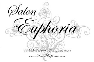 Salon Euphoria - Boston, MA
