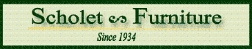 Scholet Furniture Store - Norwich, NY