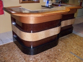 Custom Cabinets & Counters - Rochester, NY