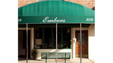Embers Steakhouse