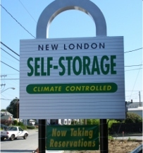 New London Self Storage