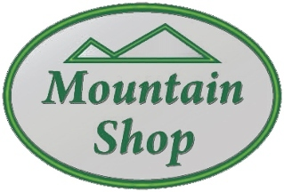 Mountain Shop