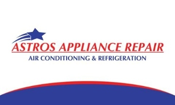 Astros Appliance Repair