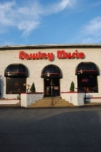 O B Fawley Music Co - Morgantown, WV