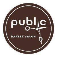 Public Barber Salon