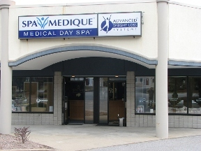 Spa Medique - Londonderry, NH