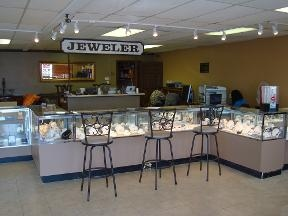 Peddlers Mall Jewelry Exchange