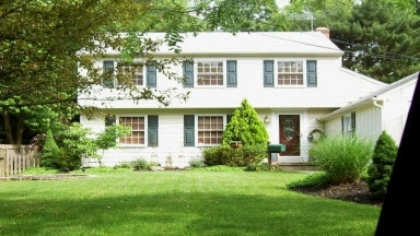 Family Painting Co. - Franklinville, NJ