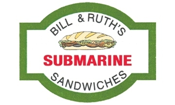Bill & Ruth's Submarine Shop