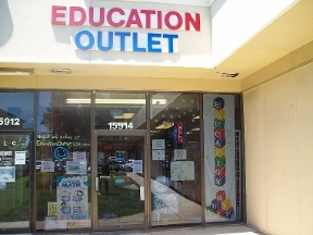 Education Outlet