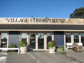 Del Mar Village Consignment