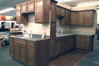 Grossman S Bargain Outlet Kitchen Cabinets Reviews | Wow Blog