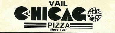 Vail Chicago Pizza