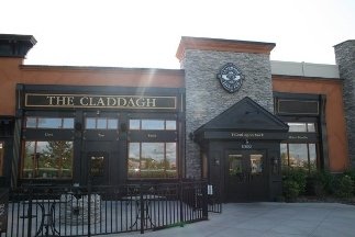 Claddagh Pub of College Park