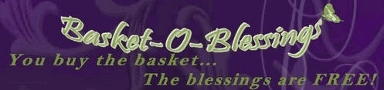 Basket O' Blessings
