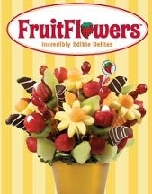 Fruitflowers