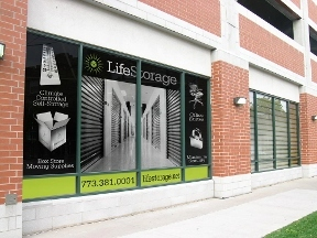 Life Storage Centers of Rogers Park