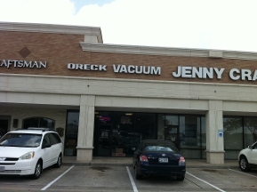 Oreck Vacuums