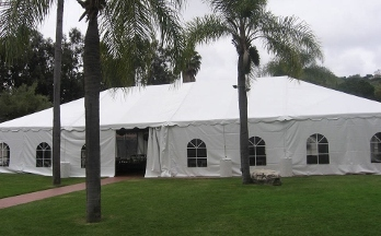 Atlas Party Rentals - Irvine, CA