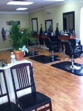 Flanders Hair Design & Day Spa