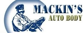 Mackin Auto Body And Mechanical