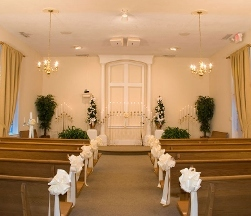 Wedding Chapel By The Sea - Myrtle Beach, SC